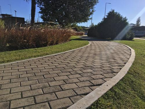 adoquines / baldosas / pavimentos hormigón alta calidad