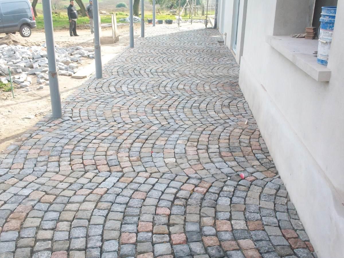 Adoquines de granito 10 x 10 20 00 en mercado libre - Adoquines de granito ...
