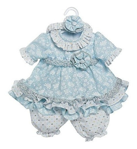 adora toddler time baby blues 20 jugar a doll outfit