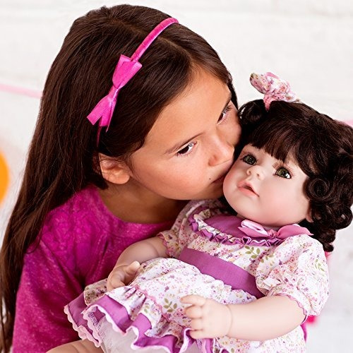 adora toddler time baby flora 20 reproducir traje de muñeca
