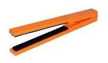 adorama plastic film squeegee with rubber blades.