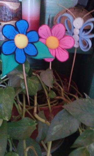 adorna tus plantas o para suvenil