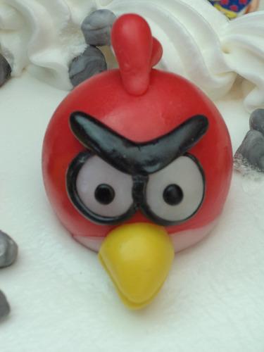 adorno angry bird
