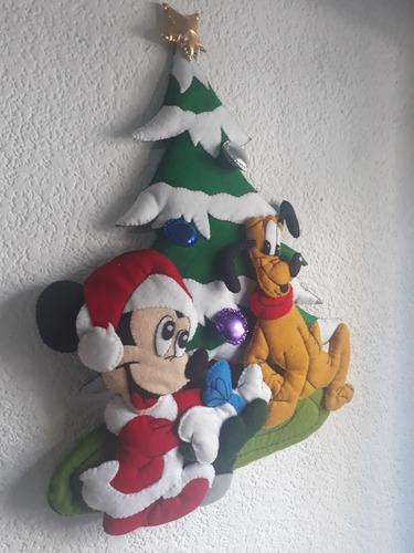 adorno arbol navidad para