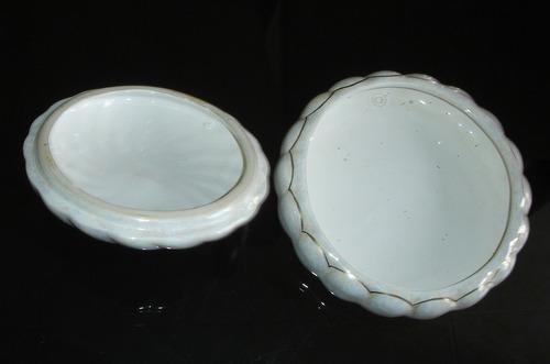 adorno de ceramica