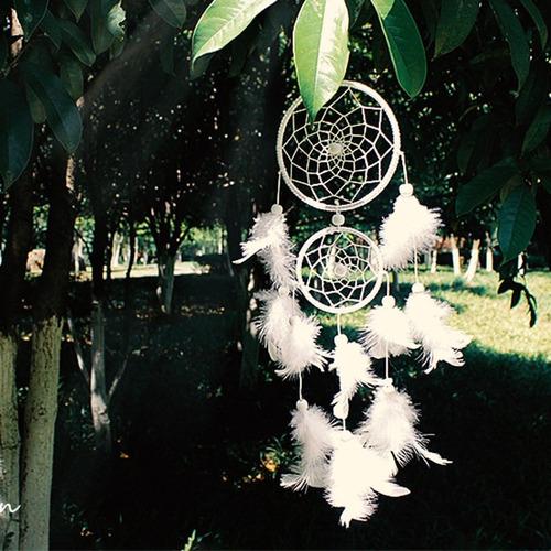 adorno decoraci atrapasueños
