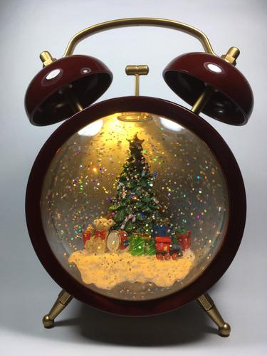 adorno navidad musical
