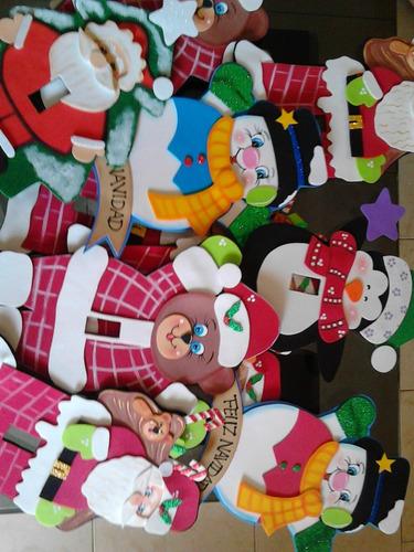 adorno navideños  apagadores