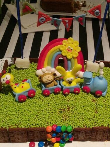 adorno para torta