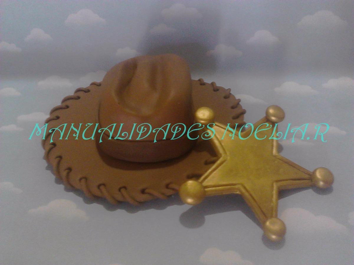 cf3f0d56c3396 Adorno Sombrero De Woody Estrella De Sheriff Toy Story -   370