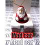 Mc Mad Car Coca Cola Navidad Adorno De Coleccion