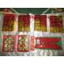 Arbol De Navidad Lote Campanas Moños Regalos Decora Ahora :)