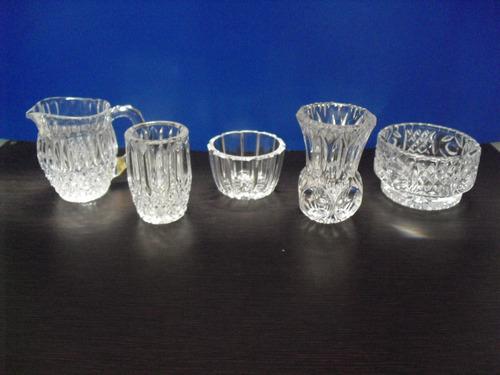 adornos de cristal d'arques