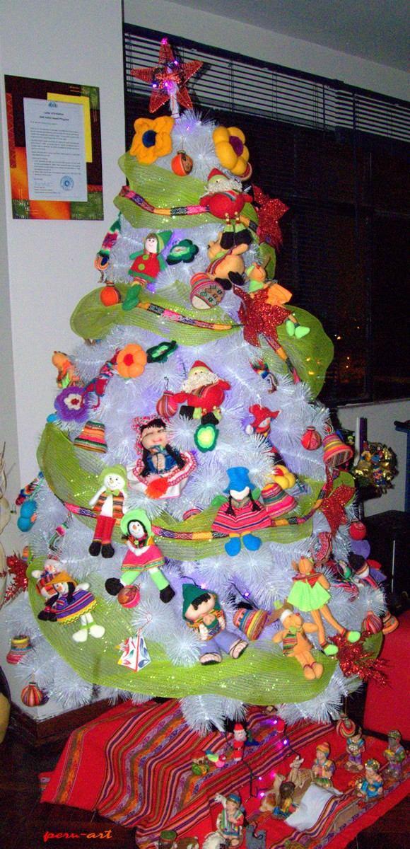adornos de navidad artesania regalos s 12 00 en On artesanias para navidad