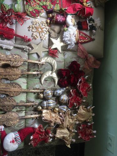 adornos de navidad para el arbolito