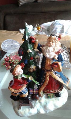 adornos de navidad usados