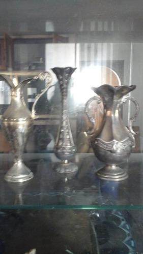 adornos de plata