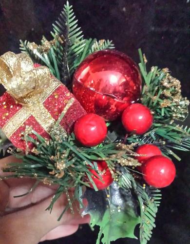 adornos decoracion para arbol navidad