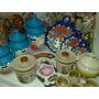 Bella Artesania En General, Madera,barro, Ceramica, Diseños