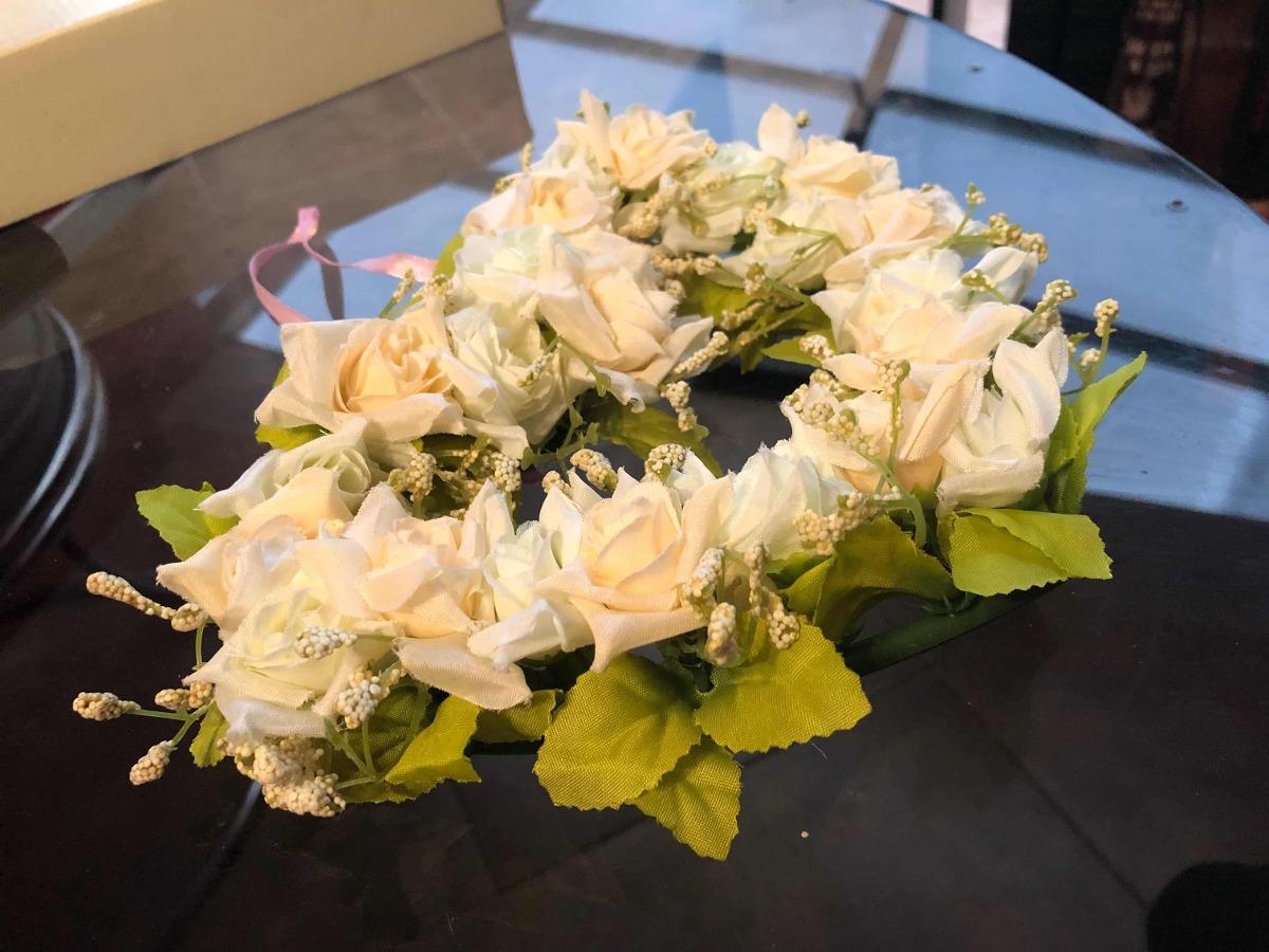 Adornos Florales De Material Sintetico Us 300 En Mercado Libre - Adornos-florales