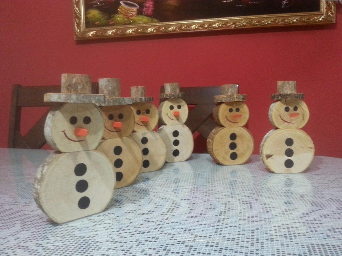 Adornos navideos en madera free adornos de navidad de madera varios diseos rbol navidad hogar - Adornos navidenos de madera ...