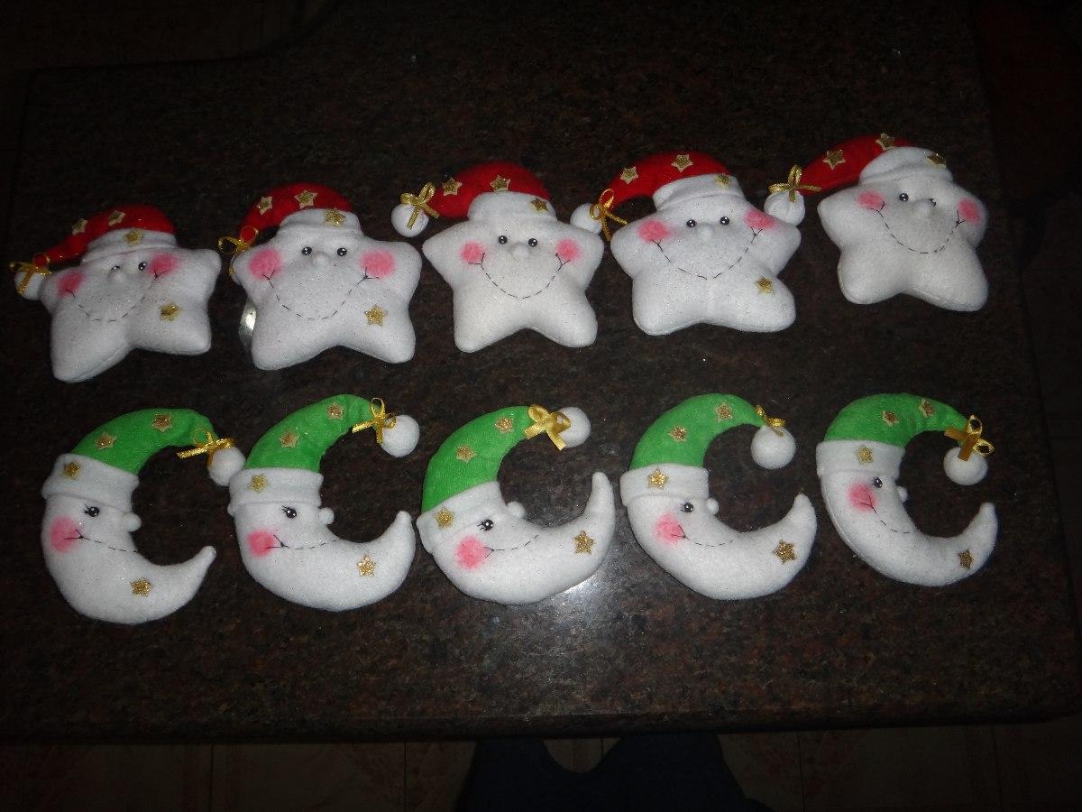 adornos navideos para el rbol de navidad