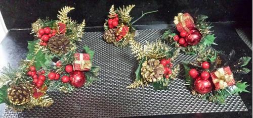 adornos o decoracion para  el arbol de navidad