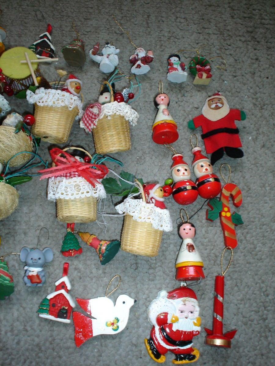 Adornos para rbol de navidad 1 en mercado libre - Arbol de navidad adornos ...