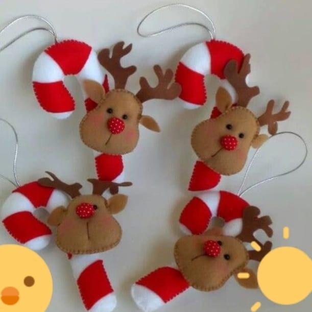 Adornos para el rbol de navidad decoraci n navide a 6pzs for Adornos navidenos para el arbol