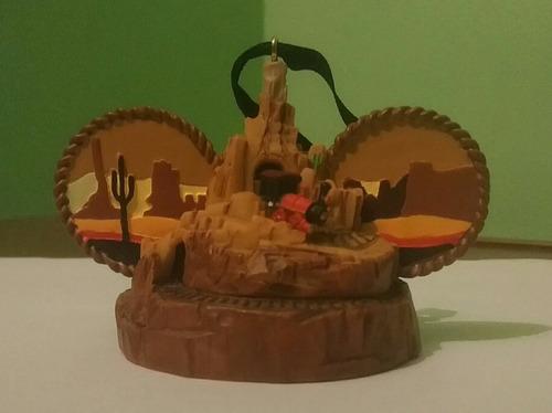 adornos para arbolito de navidad original disney, en oferta!
