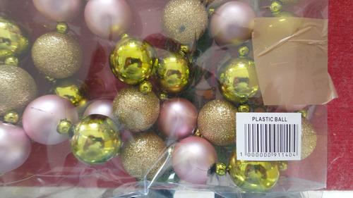 adornos para el arbol de navidad todo  tipo de adornos
