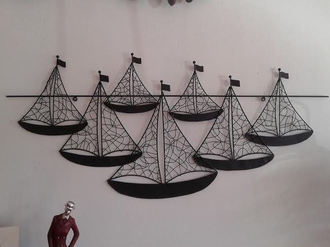 Adornos Para Pared Originales 140000 En Mercado Libre - Adornos-para-paredes