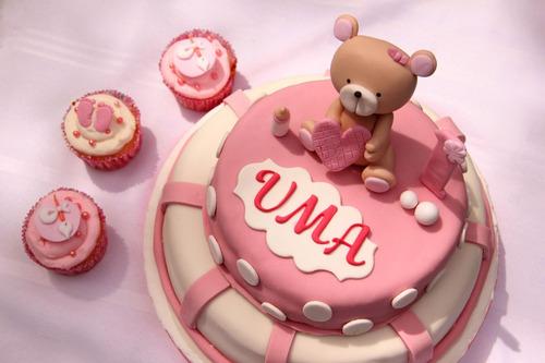 adornos para torta