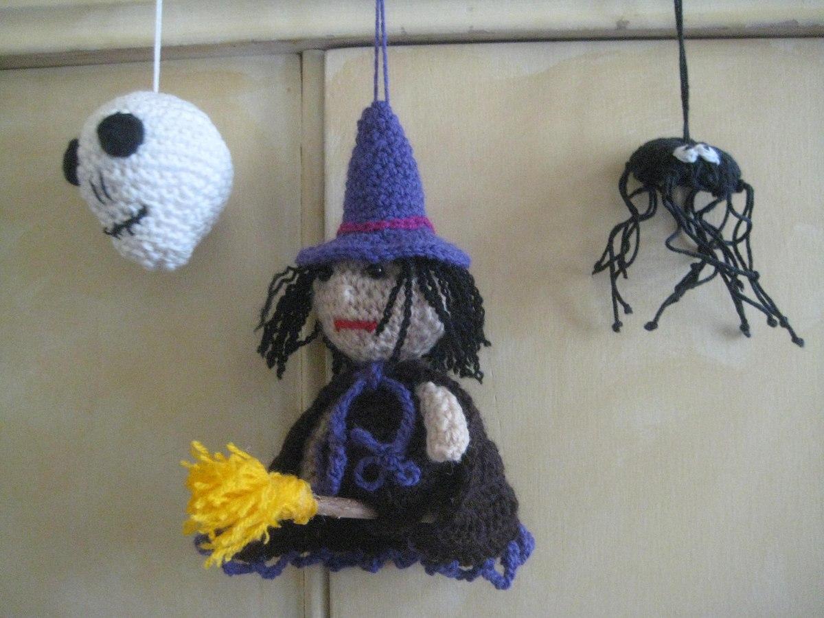 adornos para tu casa o para regalar halloween