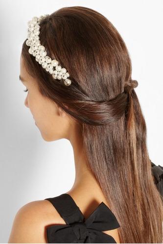 adornos / pinzas / decoración/ hebillas para el cabello