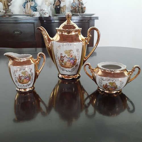 adornos porcelana babaria (pregunte precio)
