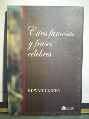 adp citas famosas y frases celebres edward kirby / ed distal