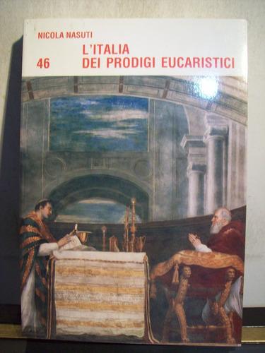 adp l'italia dei prodigi eucaristici nicola nasuti