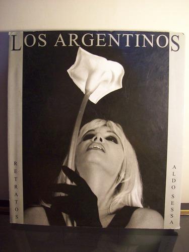 adp los argentinos aldo sessa / ed sessa 1994