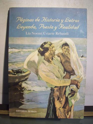 adp paginas de historia y letras lia noemi rebaudi