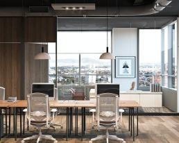 adquiera su nueva oficina a unos pasos de reforma