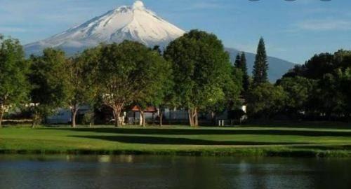 adquiere tu lote en el exclusivo club de golf el cristo!!!