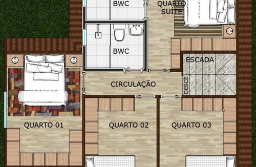adquira  a sua chácara  próximo a várzua paulista 002