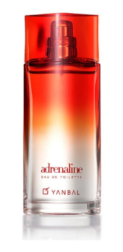 adrenaline yanbal 75 ml