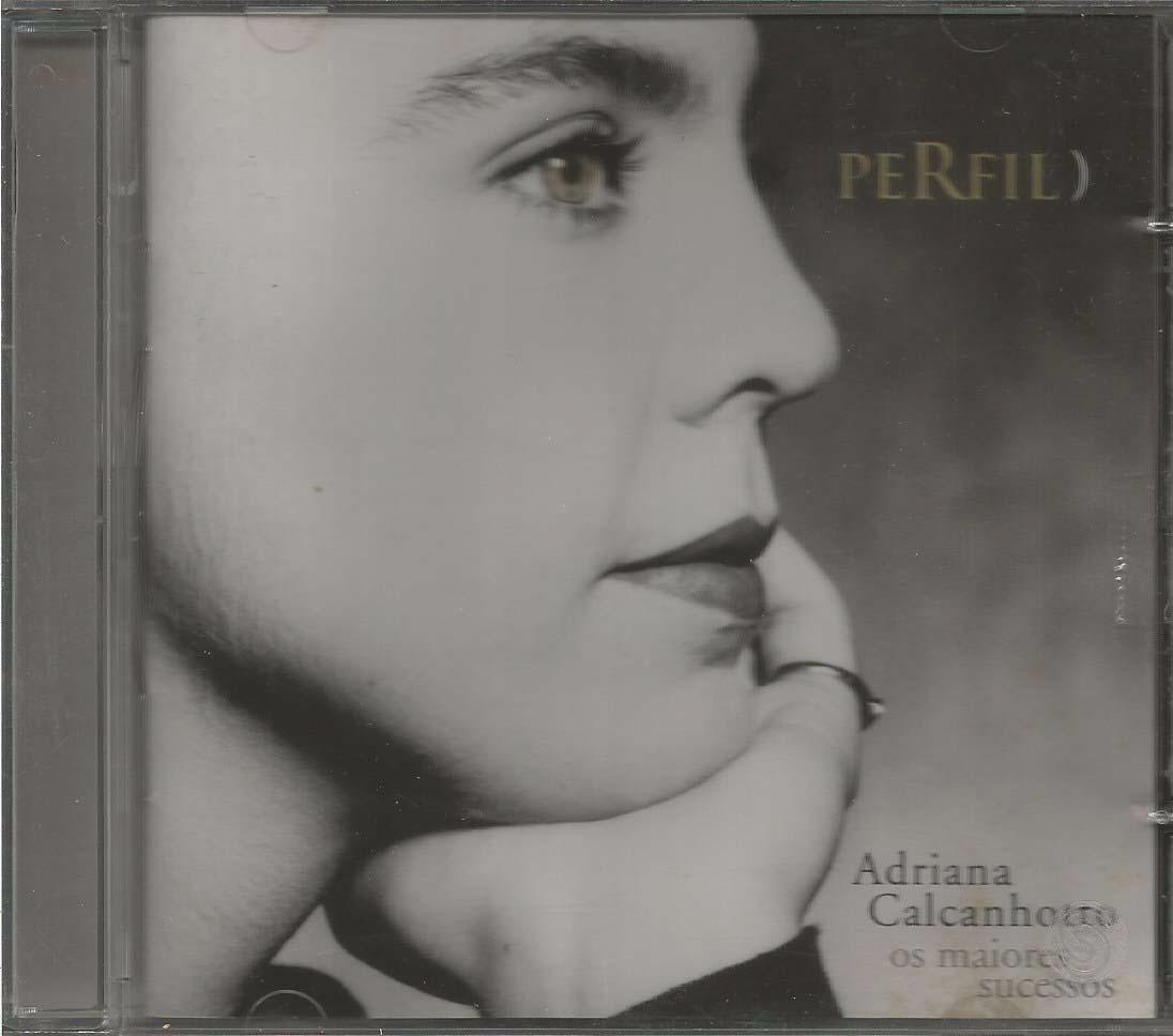 gratis cd perfil de adriana calcanhoto