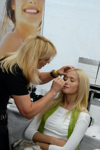 adriana orlando maquilladora social profesional - novias