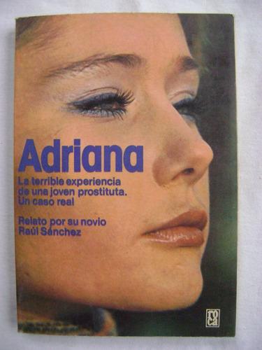 adriana - raúl sánchez