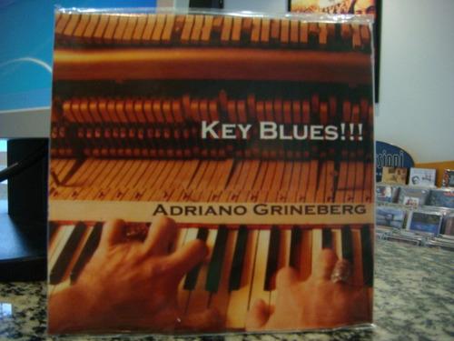 adriano grineberg - key blues!!!
