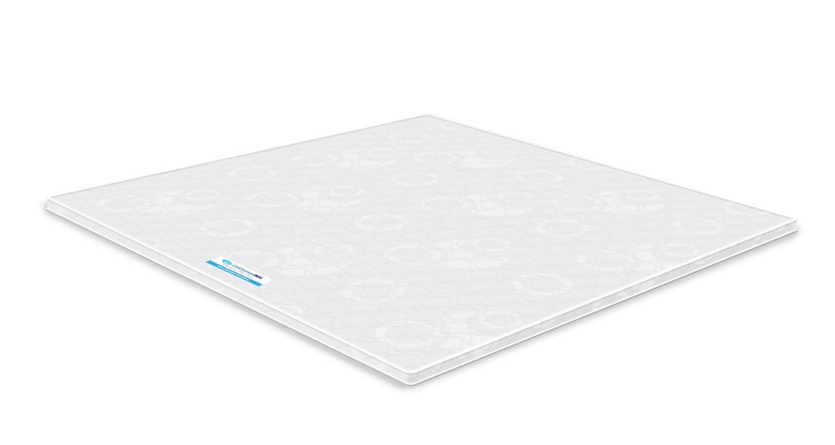 Colchoneta ads king size 5cm memory foam 40 5 for Que medidas tiene un colchon king size