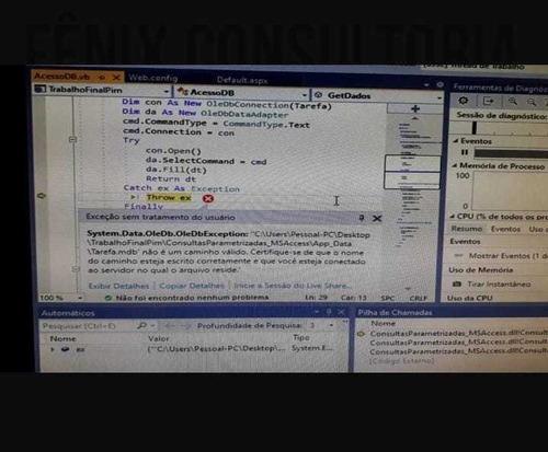 ads projeto integrado multidisciplinar pim unip